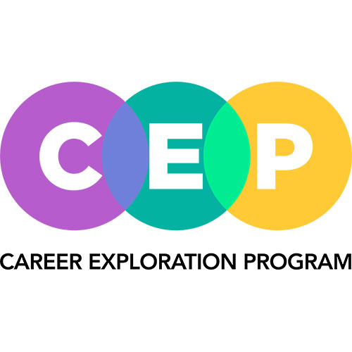 Career Exploration Program Logo