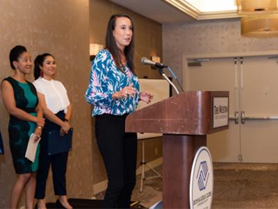 2019 Scholarship Speaker