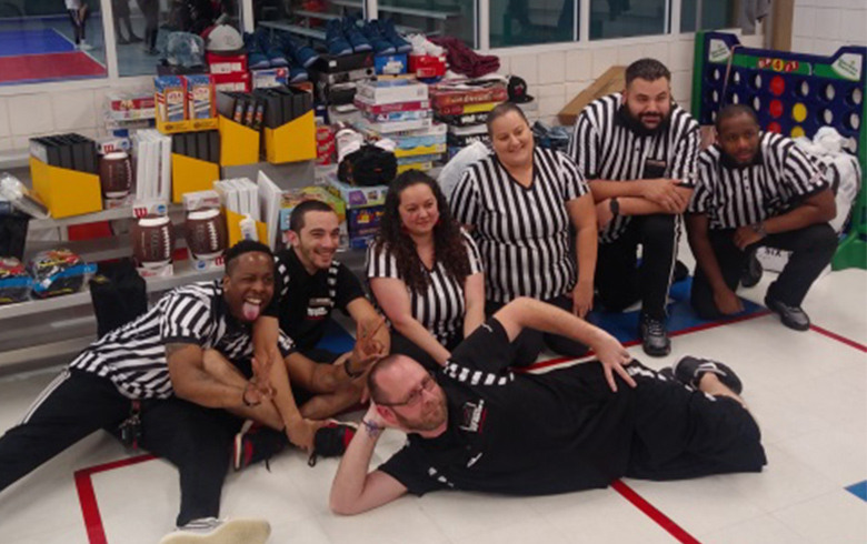 Footlocker Managers