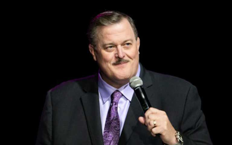 Picture of Billy Gardell