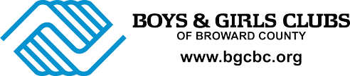 Boys and Girls Club footer logo