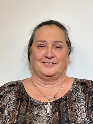 Maria Irasuegui
