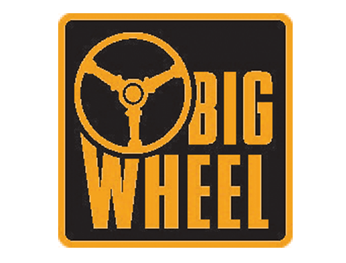 Big Wheel Logo