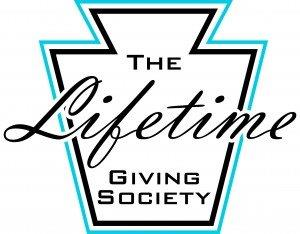 Lifetime Giving Society Logo