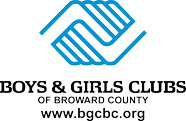 Boys and Girls Club of Broward County Logo