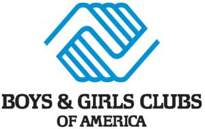 Boys and Girls Club of America Logo