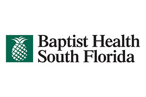 Baptist South Florida Health Logo
