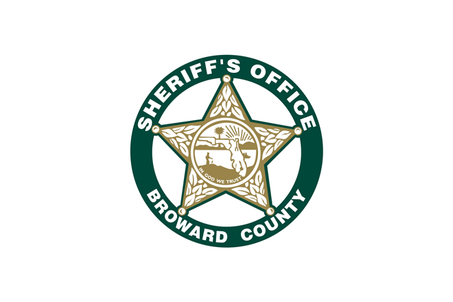 Broward County Sheriff Logo