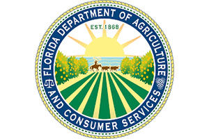 Florida Department of Agriculture Logo