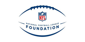 National Football League Foundation Logo