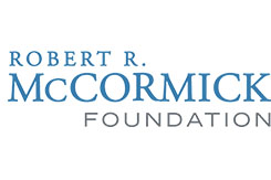 Mc Cormick Foundation Logo