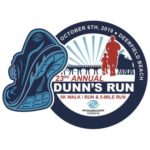 23rd Annual Dunn's Run