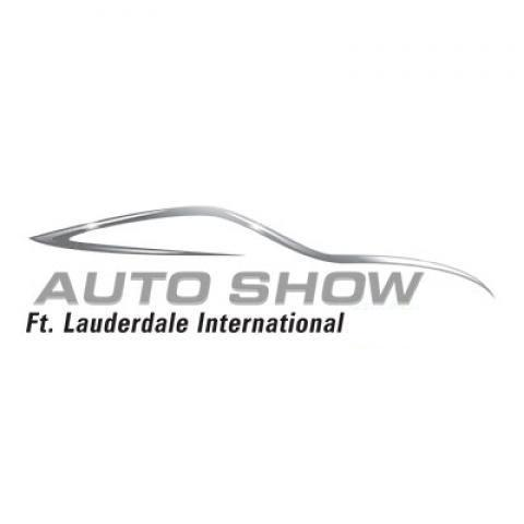 Annual Fort Lauderdale International Auto Show