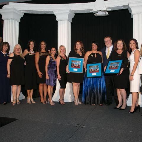 Publix Super Market Charities 9th Annual 100 Outstanding Women of Broward County