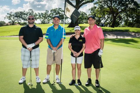 15th Annual Caddyshack Revisited Golf Tournament