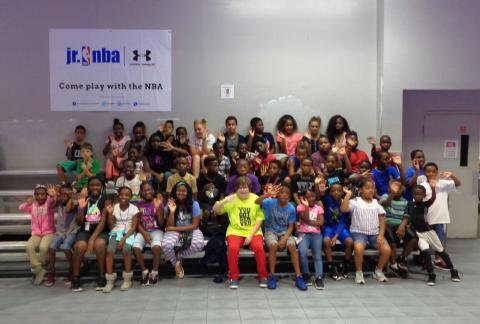 BGCBC Begins Saturday Program Days After Hurricane Irma