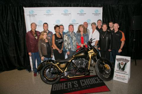 The 19th Annual Alligator Alley Harley-Davidson Bikers Bash