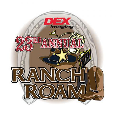 23rd Annual Ranch Roam