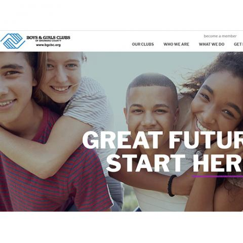 BGCBC New Website